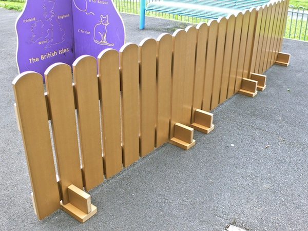 Plastic Fence Panels Fence Panel Suppliers