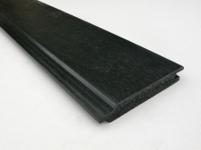 Recycled Plastic Wood - Synthetic wood - Tongue and Groove - (W)100 x (D)18mm