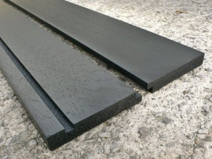 Fascia Boards | Recycled Plastic Wood