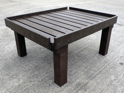 Potting Table | Recycled Plastic
