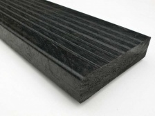 Recycled Mixed Plastic Lumber Decking | Ultra | 150 x 38mm