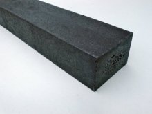 Recycled Plastic Lumber - Mixed Plastics - 75 x 50mm x 2.4m