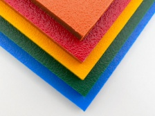 HDPE Sheet / Board - Solid Colours