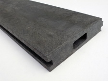 Reinforced Recycled Mixed Plastic T&G Plank/Board 200 x 42mm