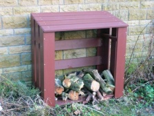Recycled Plastic Wood Store | Plastic Wood Material